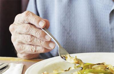 La dénutrition chez la personne âgée